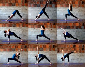 A Yoga Sequence You Will Love