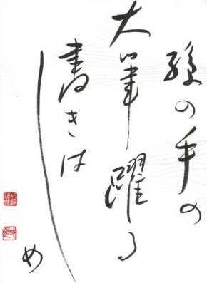 Haiku anyone?