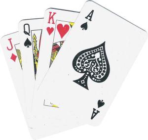 bob harper cards